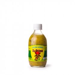 Salsa verde 300g - Del Primo