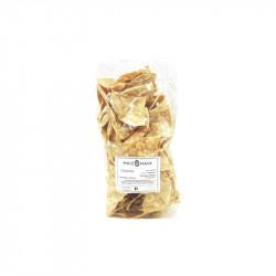 Totopos clasicos de maíz nixtamalizados - Maíz Maya