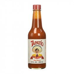 Salsa Tapatio original 180ml - Tapatio