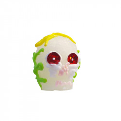 Calaverita de azucar mini