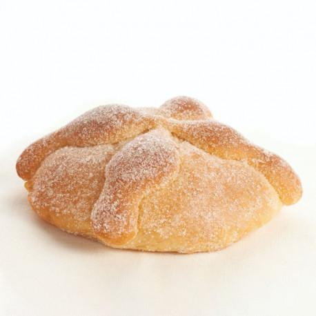 Pan de muerto individual 15cm