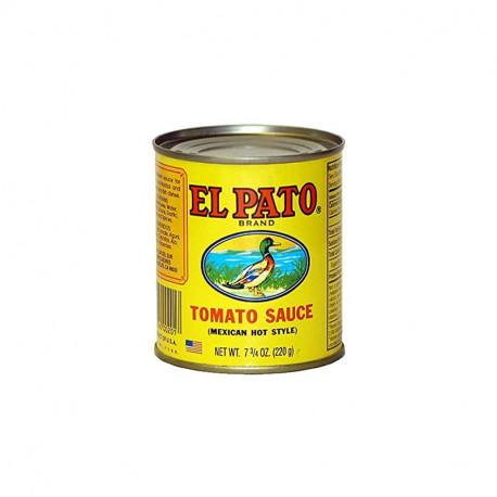 Salsa original 225g - El pato