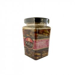 Salsa Macha arandanos y semillas mixtas 230g - Xatzé