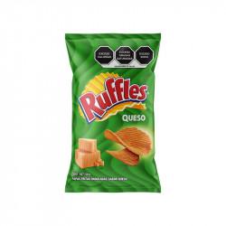 Ruffles Queso 50g - Sabritas