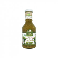 Salsa Verde Organica - 450g - San Miguel
