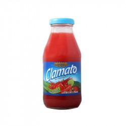 Cóctel de tomate y almejas - 296ml - Clamato