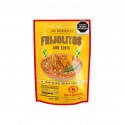 Frijoles pintos con elote blanco 420g - Garibaldi