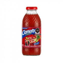 Cóctel de tomate estilo cubano 473ml - Clamato