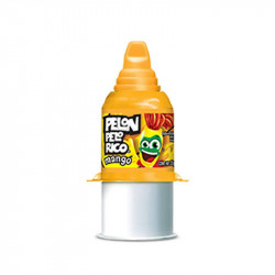 Pelon pelo rico sabor a mango 30g - Hershey