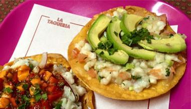 La Taqueria - Auténtica gastronomía callejera Mexicana